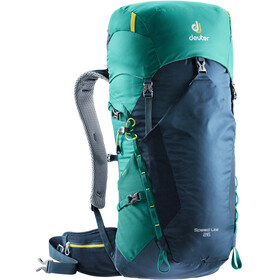 Deuter Speed Lite 26 Backpack navy-alpinegreen